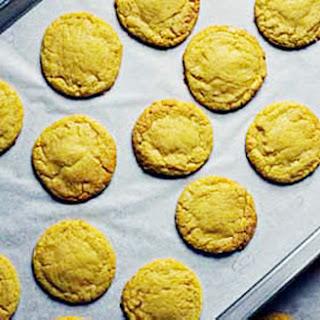 Corn Cookies Recipe