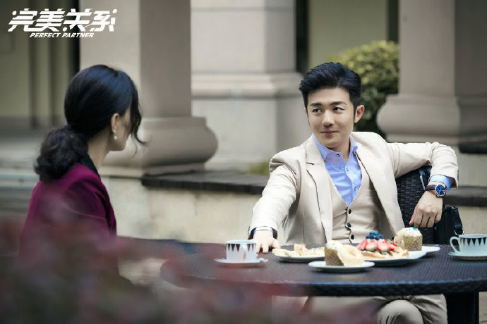 Perfect Partner China Drama