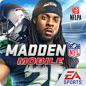 Download Full Madden NFL Mobile  APK