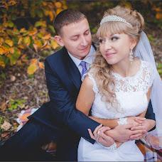 Wedding photographer Sergey Khovboschenko (Khovboshchenko). Photo of 22.03.2017