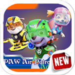 Paw Mission Patrol Adventure Games Icon