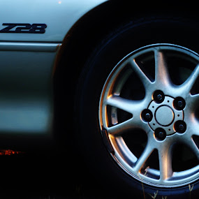 1999 Z28 Camaro Rims by Daniel Beard - Transportation Automobiles ( car, sportscar, camaro, z28, rim )