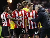 Sunderland perd un de ses piliers sur blessure