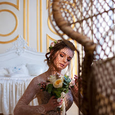 Wedding photographer Violetta Shkatula (ViolettaShkatula). Photo of 06.02.2018