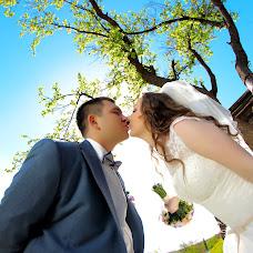 Bryllupsfotograf Maksim Malyy (mmaximall). Foto fra 06.05.2014