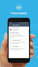 BullGuard VPN | Unlimited WiFi Internet Privacy screenshot thumbnail