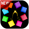 Color Switch BIRD icon