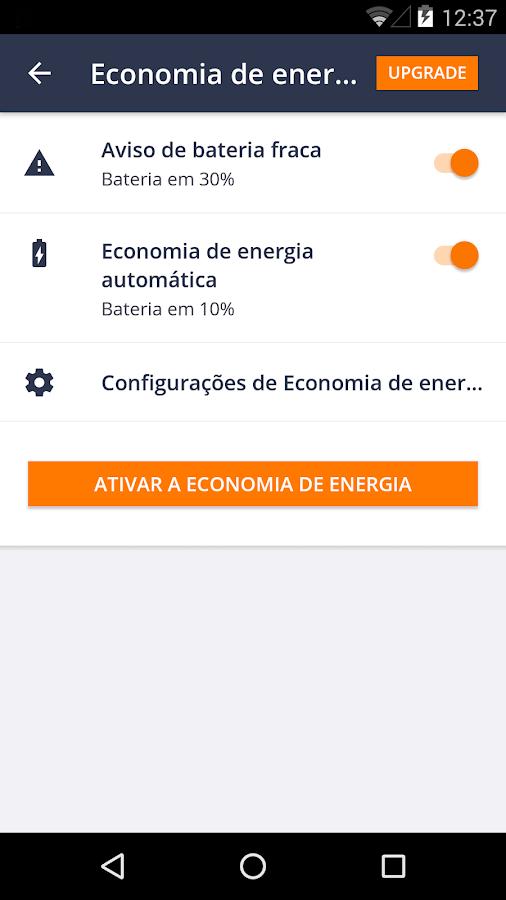 Avg Antiv 237 Rus Gratuito Para Android 2018 Apps Para