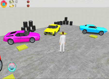 Vendetta Miami Crime Simulator 1.4 screenshot 15784