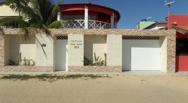 Hostel Maresia Jericoacoara