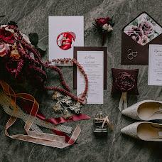 Wedding photographer Viktoriya Romanova (Panna). Photo of 07.08.2017