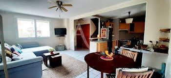 Maison meublée 4 pièces 100 m2
