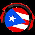 Puerto Rico Radios icon