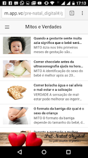 Pré-Natal Digital- screenshot thumbnail