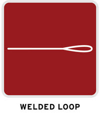 Welded Loop