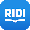 리디북스 1등 전자책 서점 RIDIBOOKS eBOOK icon