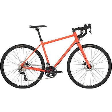 Salsa Vaya GRX 600 Bike - 700c, Steel