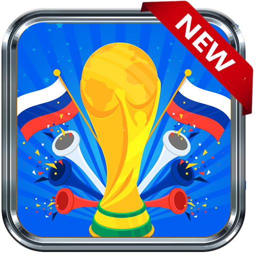 World Cup 2018 Radio Russia World Cup Football