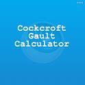 Cockcroft Gault Calculator icon