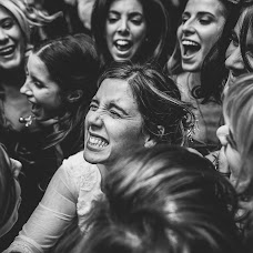 Wedding photographer Ató Aracama (atoaracama). Photo of 28.07.2017