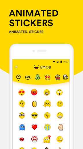 Download Animated 3D Emoji & New Adult Emoticons on PC & Mac