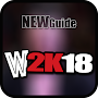 Tips for WWE 2K18 APK icon