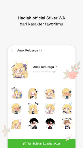 kakaopage - Webtoon Original 3.3.3 Screenshots 3