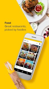 honestbee: Grocery delivery & Food delivery- screenshot thumbnail