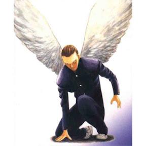 Manga Scan Angel Densetsu [eng]