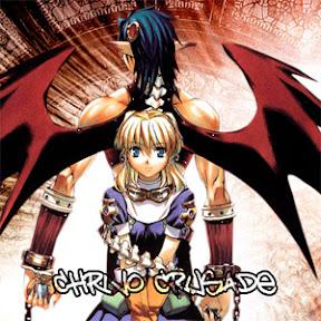 Manga Scan Chrno Crusade [eng]