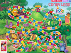 Dora Candy Land [portable]