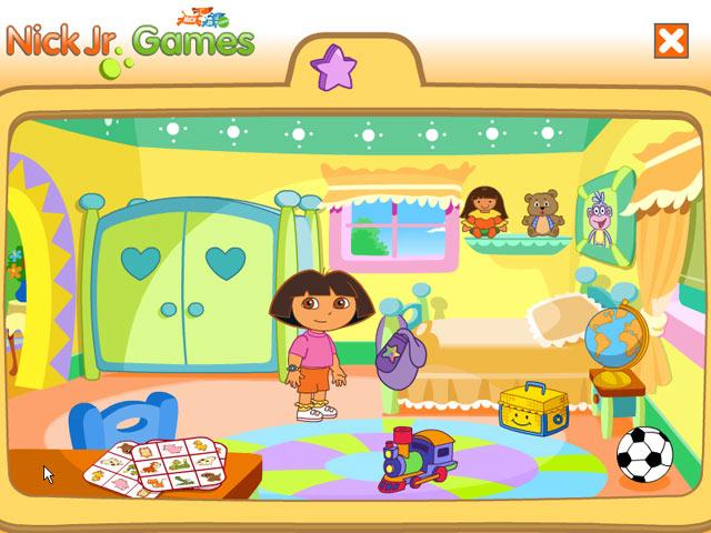 Dora's World Adventure - Download