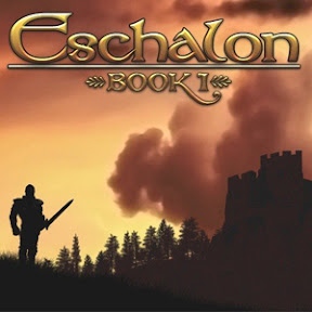 PC Game Eschalon Book