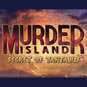 PC Game Murder Island: Secret of Tantalus [portable]
