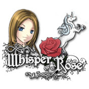 PC Game Whisper of a Rose