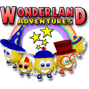 PC Game Wonderland Adventures