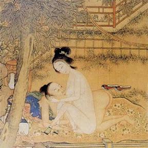 Rahasia Teknik Bercinta Istana 'negeri tirai bambu'