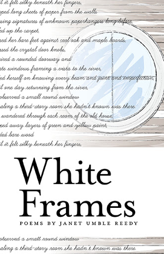 White Frames cover
