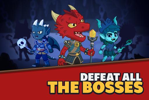 Spell Battle 1.0.17 screenshots 11
