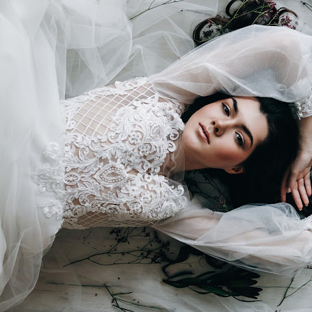 Wedding photographer Elena Lovcevich (elenalovcevich). Photo of 22.02.2018