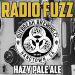 Outbreak Radio Fuzz Pale Ale