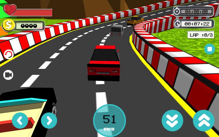 Cartoon Cars Race Android Apps On Google Play