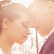 Wedding photographer Valentina Konstantinova (Valentina). Photo of 21.04.2016