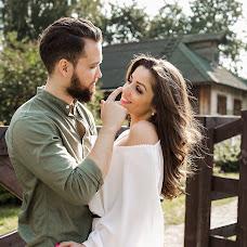 Wedding photographer Evgeniya Shibaeva (shibaevaevgenia). Photo of 12.10.2017