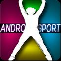 AndroSport: Coach au Quotidien icon