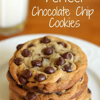 Chocolate Chip Cookie With Cake Flour Recipes.