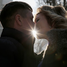 Wedding photographer Olga Reshetchenko (olgaresh). Photo of 19.03.2018