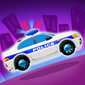 Kids Cars Games! Build a car and truck wash! icon