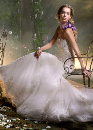 elegant-bridal-gown