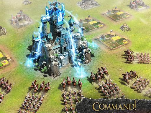 Rise of Empire 1.250.085 screenshots 7